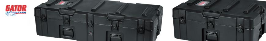 Gator ATA Heavy Duty Roto-Molded Utility Cases
