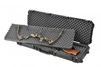 SKB Waterproof Double Bow/Rifle Case