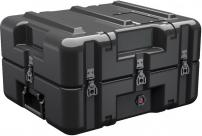 AL1814-0505 FlangeMount Roto Molded Single Lid Hardigg Case