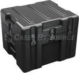 CL1715-0904 Roto Molded Single Lid Hardigg Case