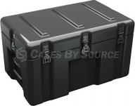 CL2012-0902 Roto Molded Single Lid Hardigg Case