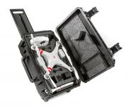 CasePro DJI Phantom 2 Vision Carry-On Hard Case
