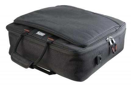 "Gator Deluxe Padded Utility & Equipment Bag, 18"" X 18"" X 5.5"""
