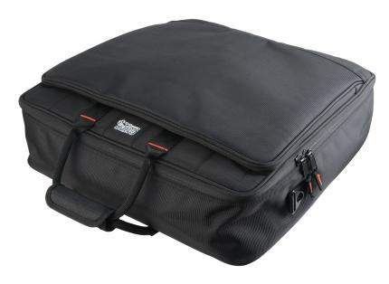 "Gator Deluxe Padded Utility & Equipment Bag, 20"" X 20"" X 5.5"""