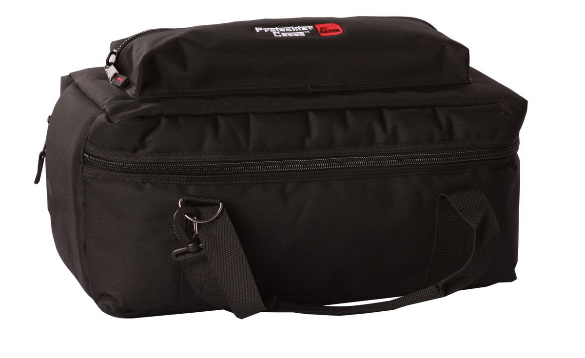 industrial bag with foam fur lined interior gp 66