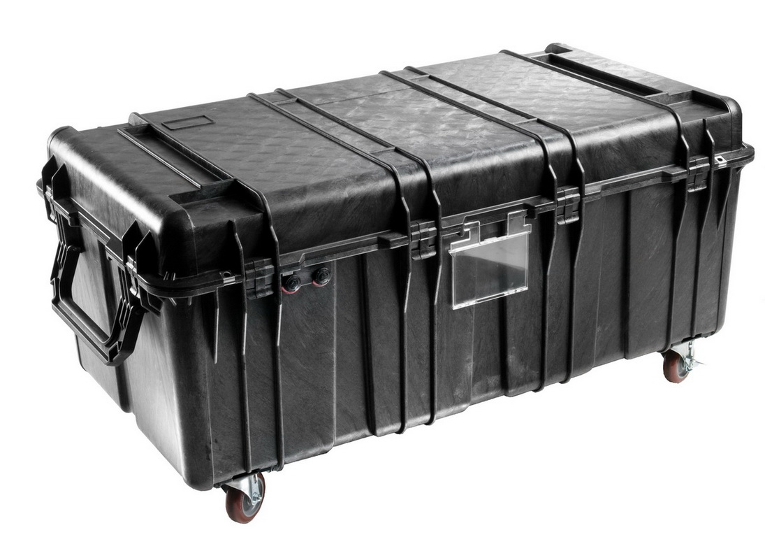 Pelican 0550 Watertight Transport Case Pc 0550 Cases By Source