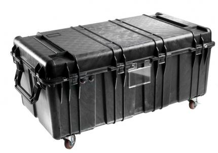 Pelican 0550 Watertight Transport Case