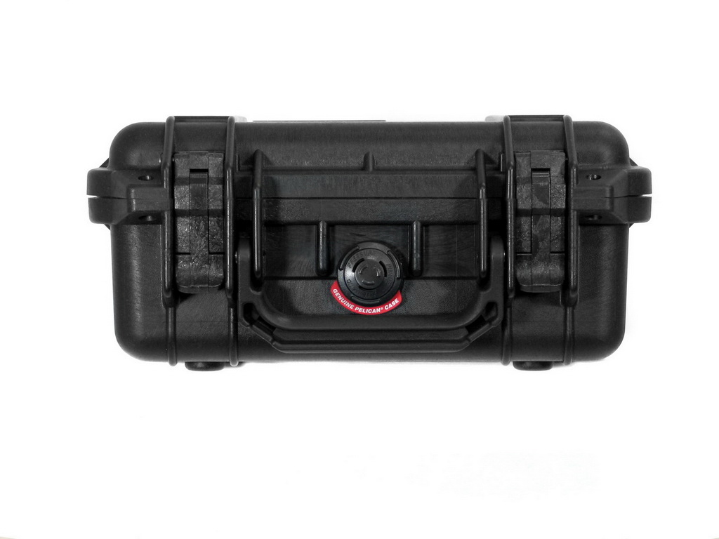 Pelican 1200 Small Watertight Case Pc 1200 Cases By Source