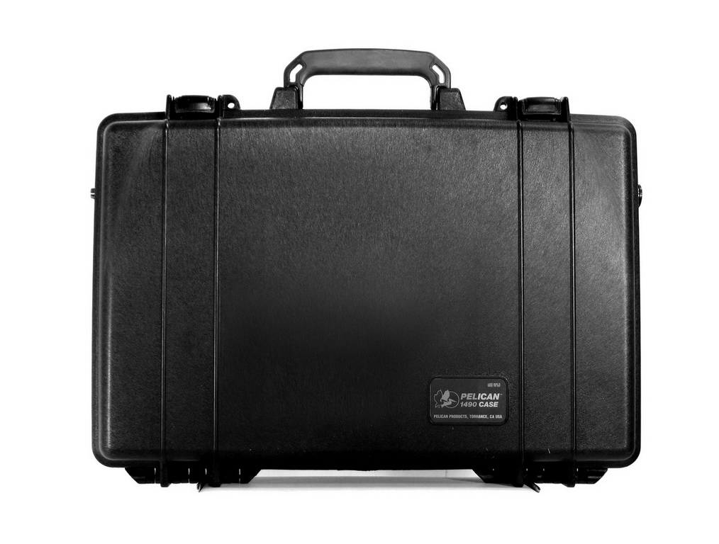 Pelican 1490 Medium Watertight Case Pc 1490cc01 Cases By Source