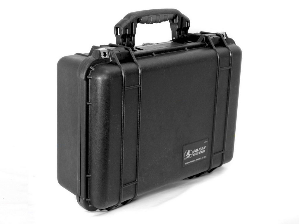 Pelican 1500 Medium Watertight Case Pc 1500 Cases By Source