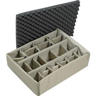 Pelican 1600 Padded Divider Set Only