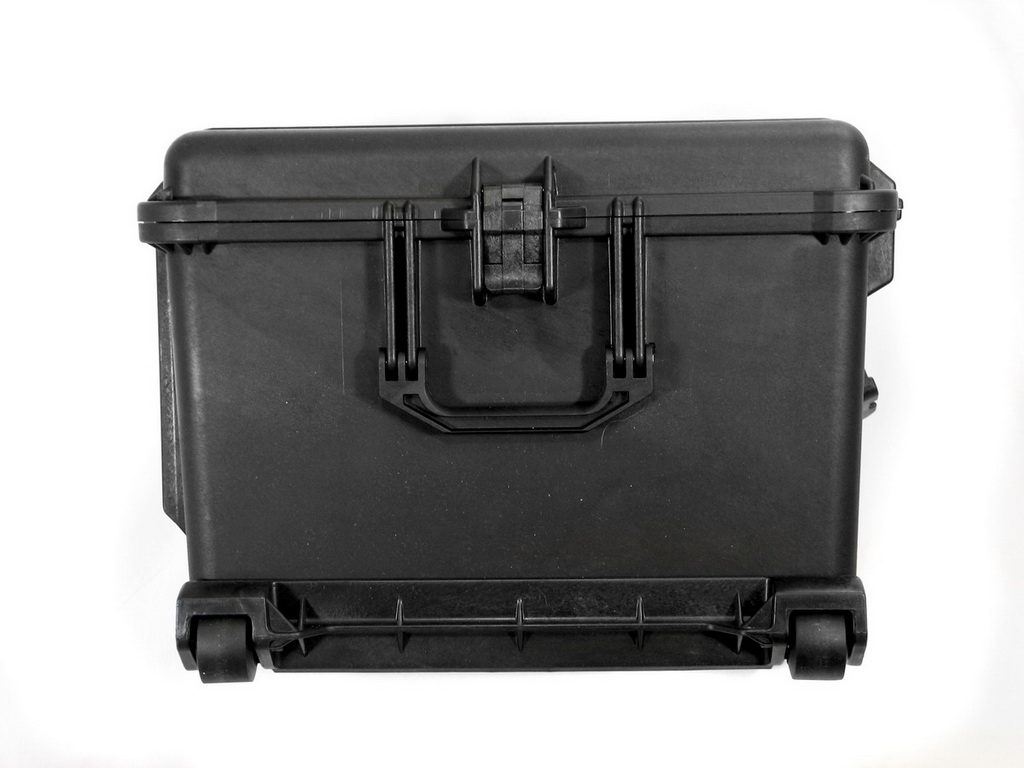 Pelican 1620 Recessed Wheeled Watertight Case Pc 1620 Cases By Source