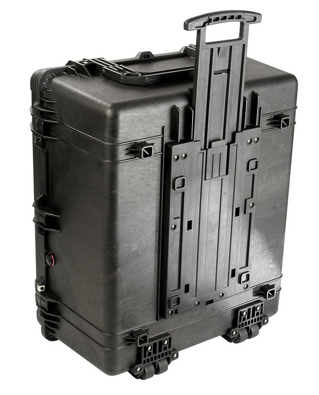 Pelican 1690 Recessed Wheeled Watertight Case Pc 1690 Cases By Source