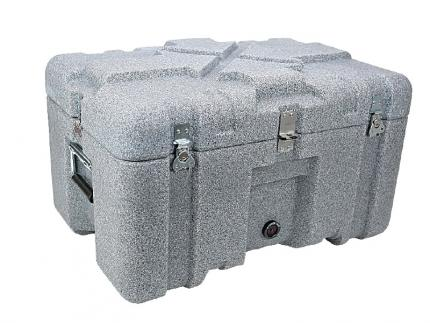 Stronghold 1320-11 Roto Molded Shipping Case
