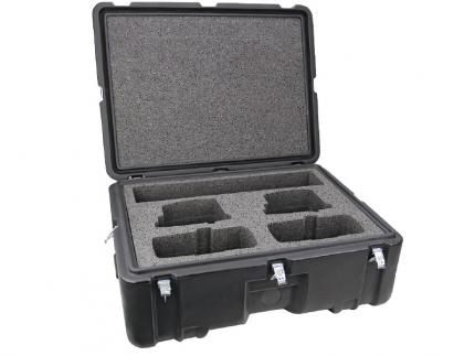 Stronghold 1622-10 Roto Molded Shipping Case
