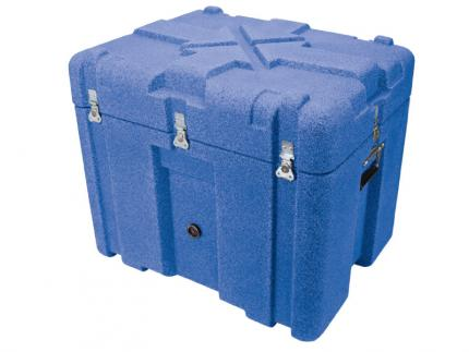 Stronghold 1622-18 Roto Molded Shipping Case