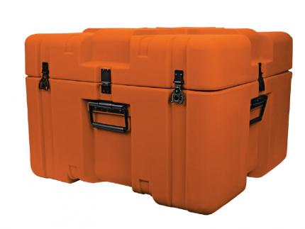 Stronghold 2122-14 Roto Molded Shipping Case