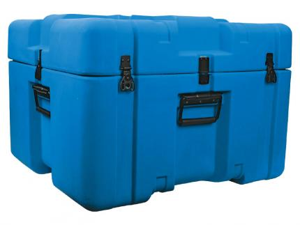 Stronghold 2122-16 Roto Molded Shipping Case
