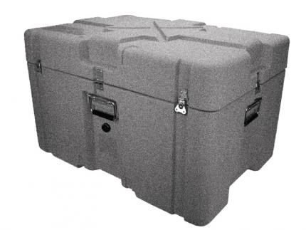 Stronghold 2131-17 Roto Molded Shipping Case