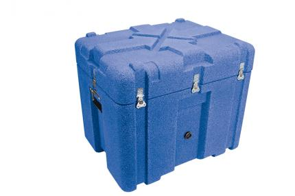 Stronghold 1436-10 Roto Molded Shipping Case