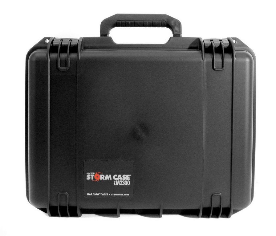 Pelican Storm Im2300 Watertight Case Im2300 Cases By Source