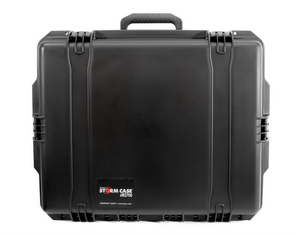 Pelican Storm Im2700 Watertight Case Im2700 Cases By Source