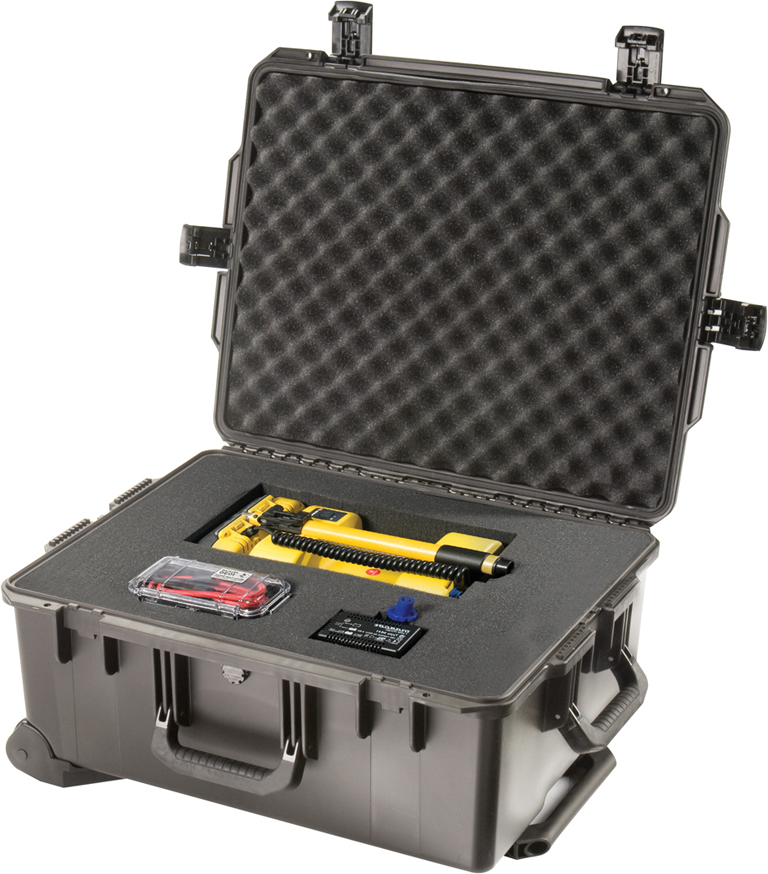 Pelican Storm Im2720 Watertight Recessed Wheeled Case Im2720 Cases By Source