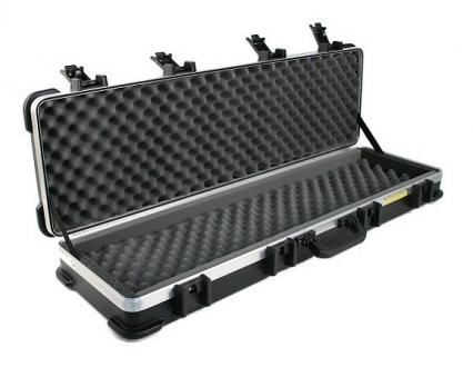 SKB ATA Single Carbine Case