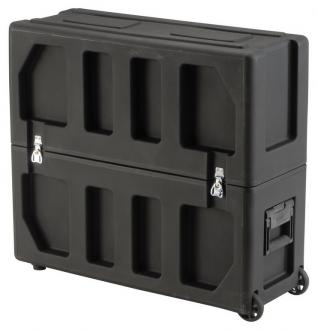 "SKB LCD Screen Case for 20"" to 26"" Screens - 3SKB-2026"