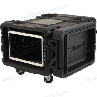 6U SKB Roto Shock Rack Case