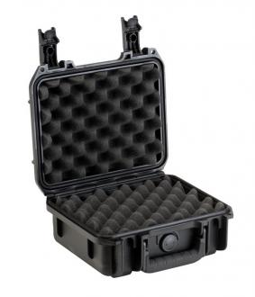SKB  Small Pistol Case with Layered Foam