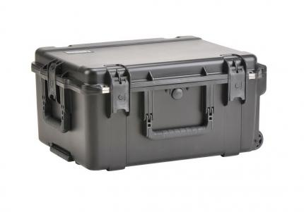 SKB Waterproof Case with Insert for JVC GY-HM750