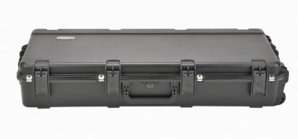 SKB Waterproof Weapons Case with layered Foam