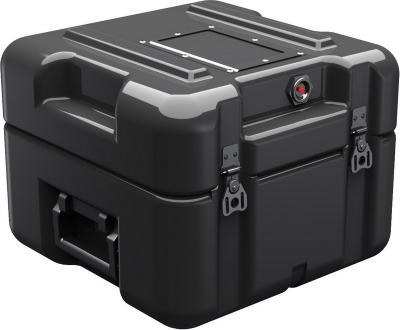 AL1212-0604 Roto Molded Single Lid Hardigg Case