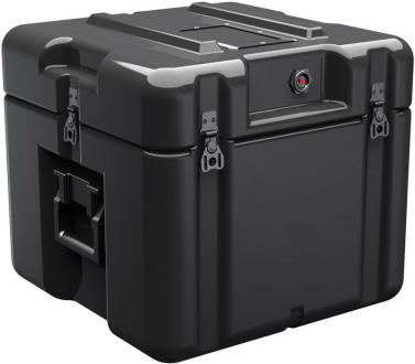 AL1616-1204 Roto Molded Single Lid Hardigg Case