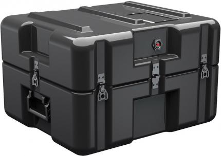 AL2017-0706 Roto Molded Single Lid Hardigg Case