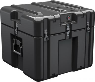 AL2020-1305 Roto Molded Single Lid Hardigg Case