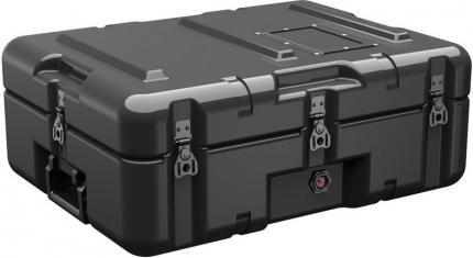 AL2216-0503 Roto Molded Single Lid Hardigg Case