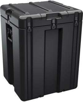 AL2221-2804 Roto Molded Single Lid Hardigg Case