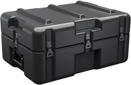 AL2316-0604 Roto Molded Single Lid Hardigg Case