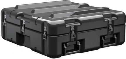 AL2423-0503 Roto Molded Single Lid Hardigg Case