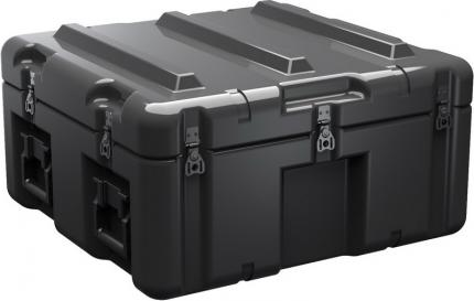 AL2423-0903 Roto Molded Single Lid Hardigg Case