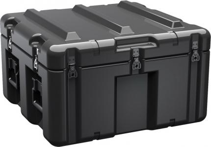 AL2423-1103 Roto Molded Single Lid Hardigg Case