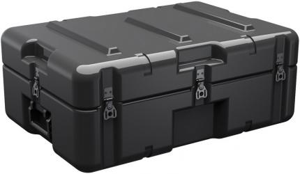 AL2617-0604 Roto Molded Single Lid Hardigg Case