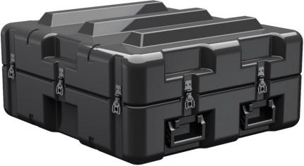 AL2624-0513 Roto Molded Single Lid Hardigg Case