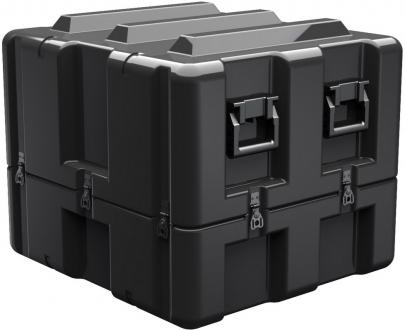 AL2624-0813 Roto Molded Single Lid Hardigg Case