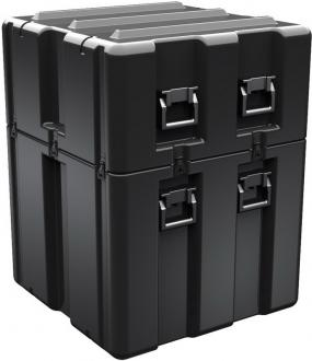 AL2727-2314 Roto Molded Single Lid Hardigg Case