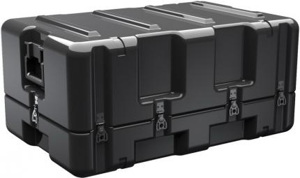 AL3018-0409 Roto Molded Single Lid Hardigg Case