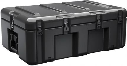 AL3018-0802 Roto Molded Single Lid Hardigg Case