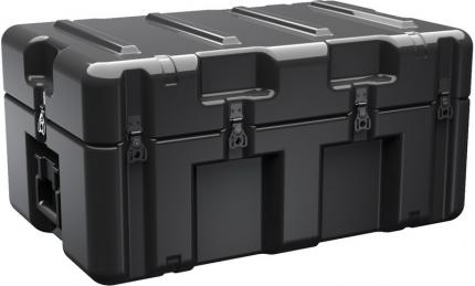 AL3018-0905 Roto Molded Single Lid Hardigg Case
